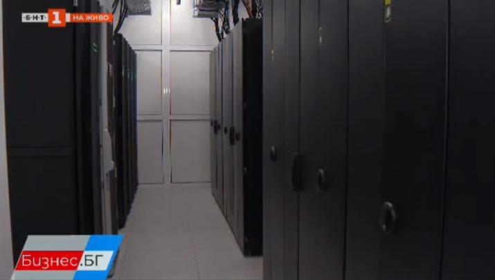 """България като дигитален хъб от два суперкомпютъра:  """"Авитохол"""" и """"Дискавърър"""""""
